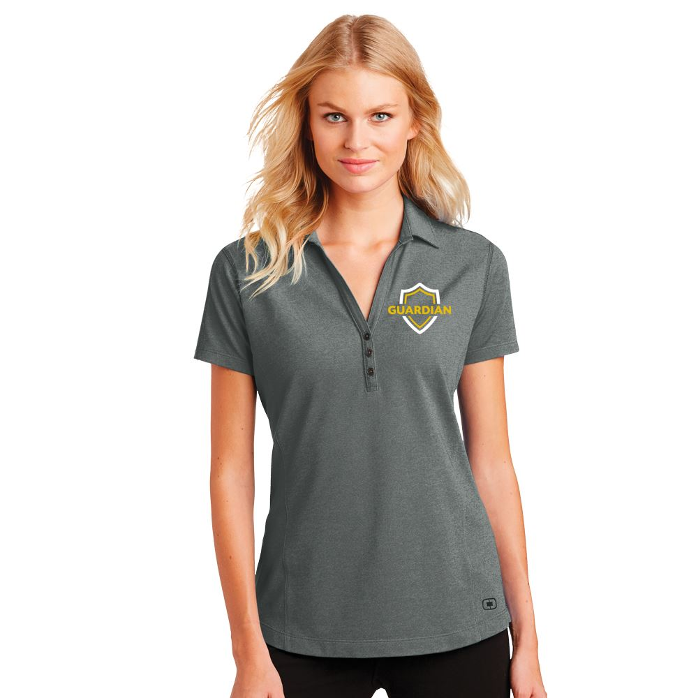 Ogio® Women's Onyx Polo Shirt - Embroidery Personalization Available