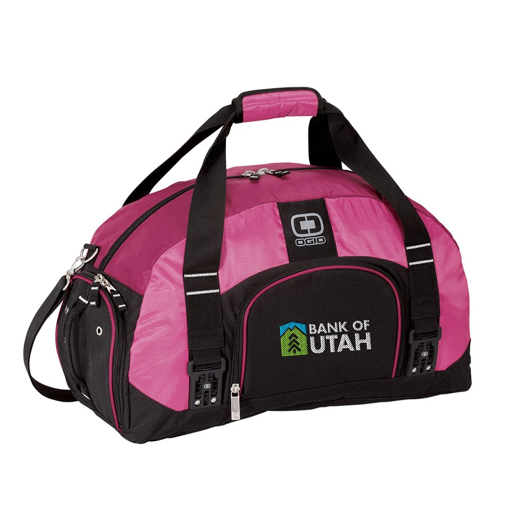OGIO® Big Dome Duffel - Personalization Available