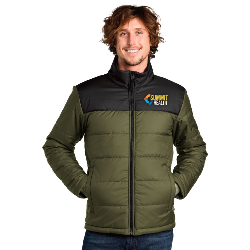 The North Face® Men's Everyday Insulated Jacket - Personalization Available