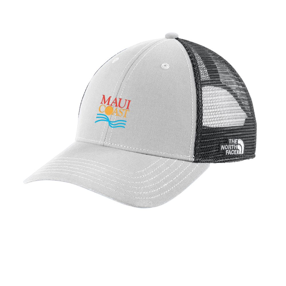 The North Face® Ultimate Trucker Cap - Personalization Available
