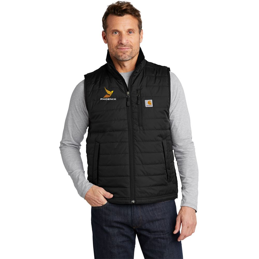 Carhartt® Gilliam Vest - Personalization Available