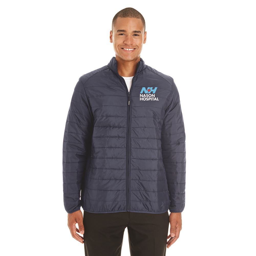 Core 365 2-In-1 Prevail Packable Puffer Jacket