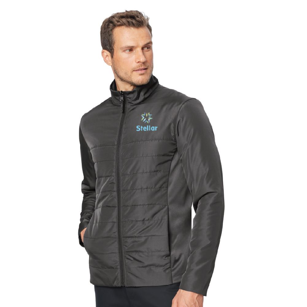 Port Authority® Men's Collective Insulated Jacket - Embroidered Personalization Available