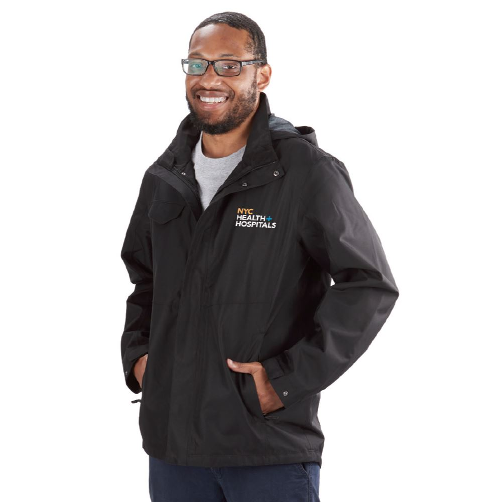 Port Authority® Men's Collective Outer Shell Jacket - Embroidered Personalization Available