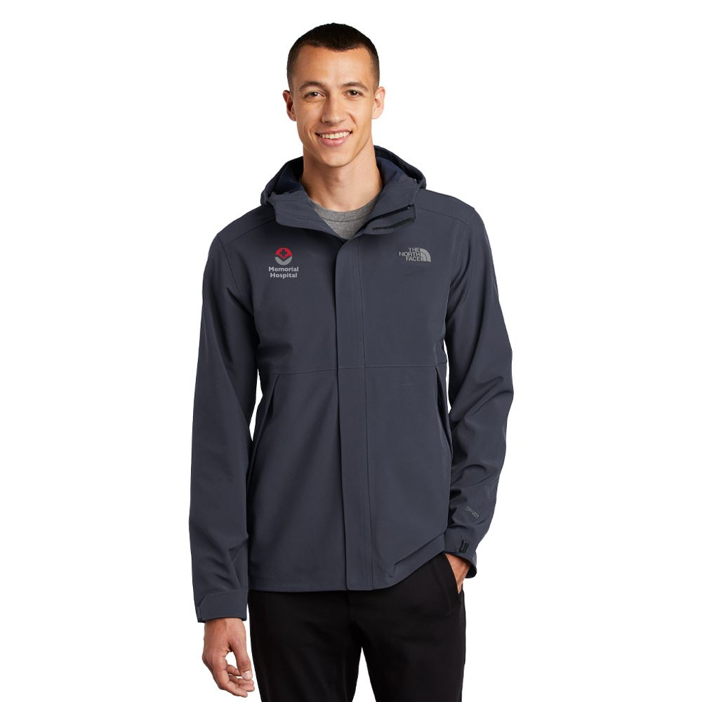 The North Face® Men's Apex DryVent™ Jacket - Embroidered Personalization Available