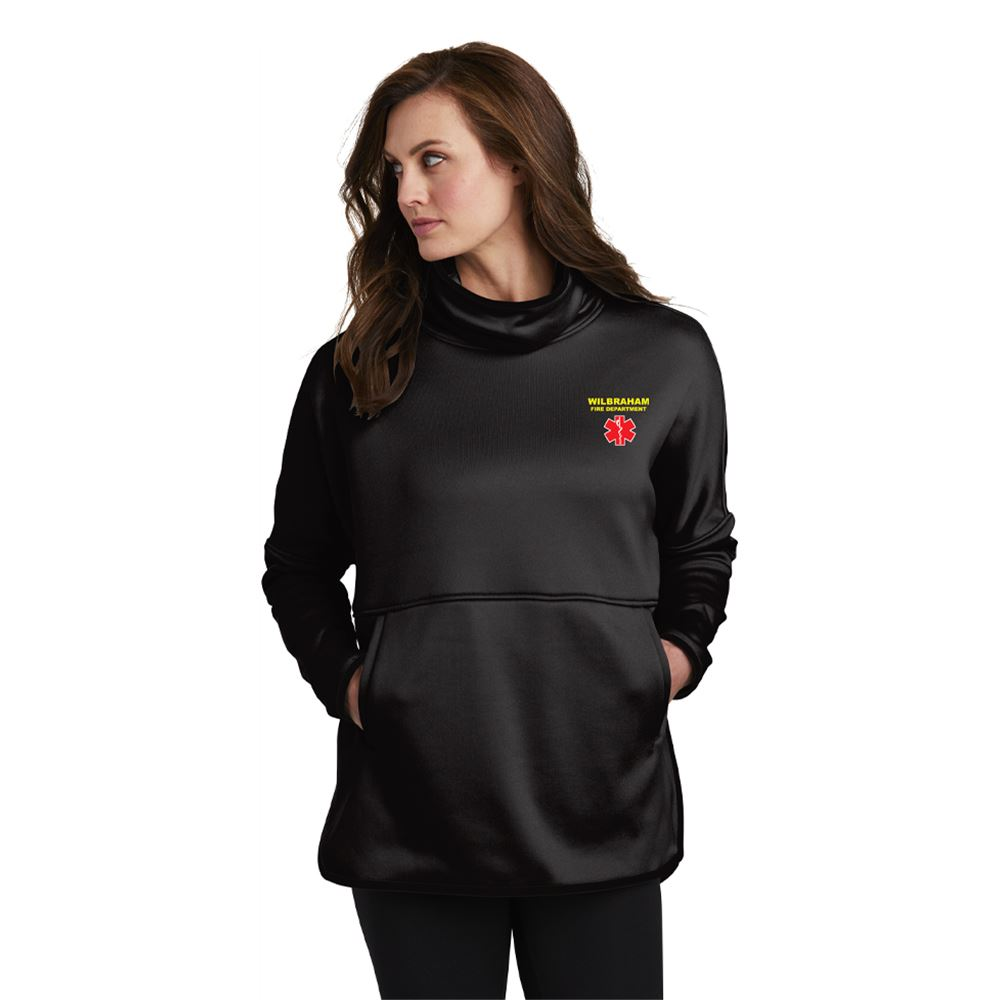 The North Face® Women's Canyon Flats Stretch Poncho - Embroidered Personalization Available