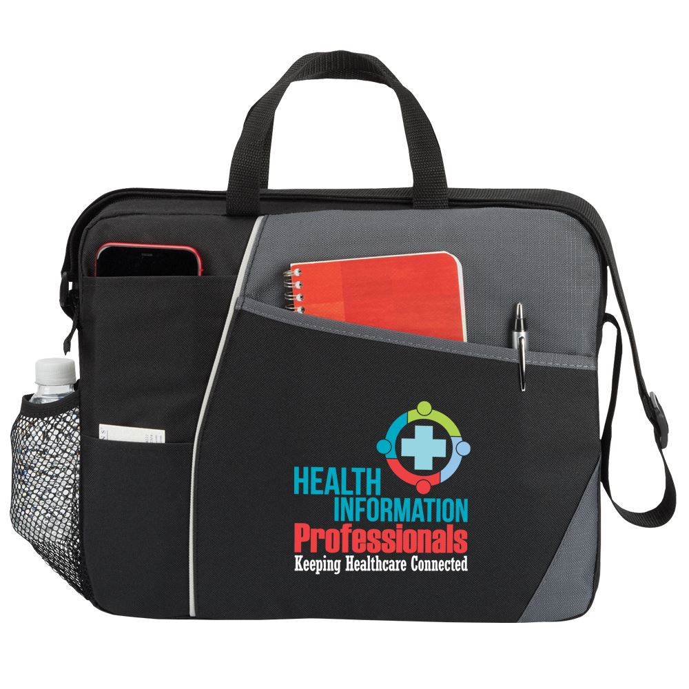 Health Information Professionals: Keeping Healthcare Connected Concord Briefcase