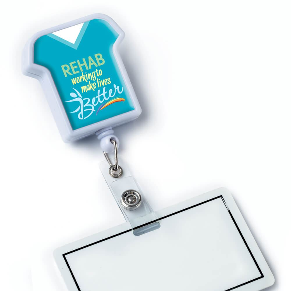 Lanyard and Badge Holders clearance