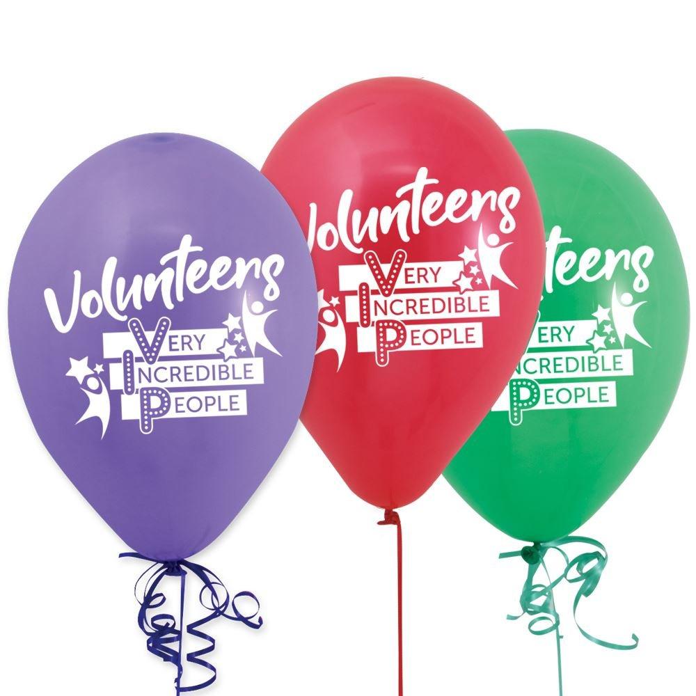 Volunteers: Very Incredible People 11