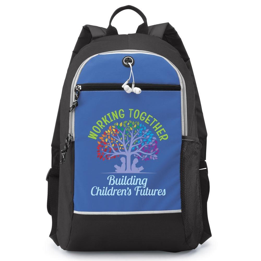 Working Together Building Children's Futures Bayside Backpack