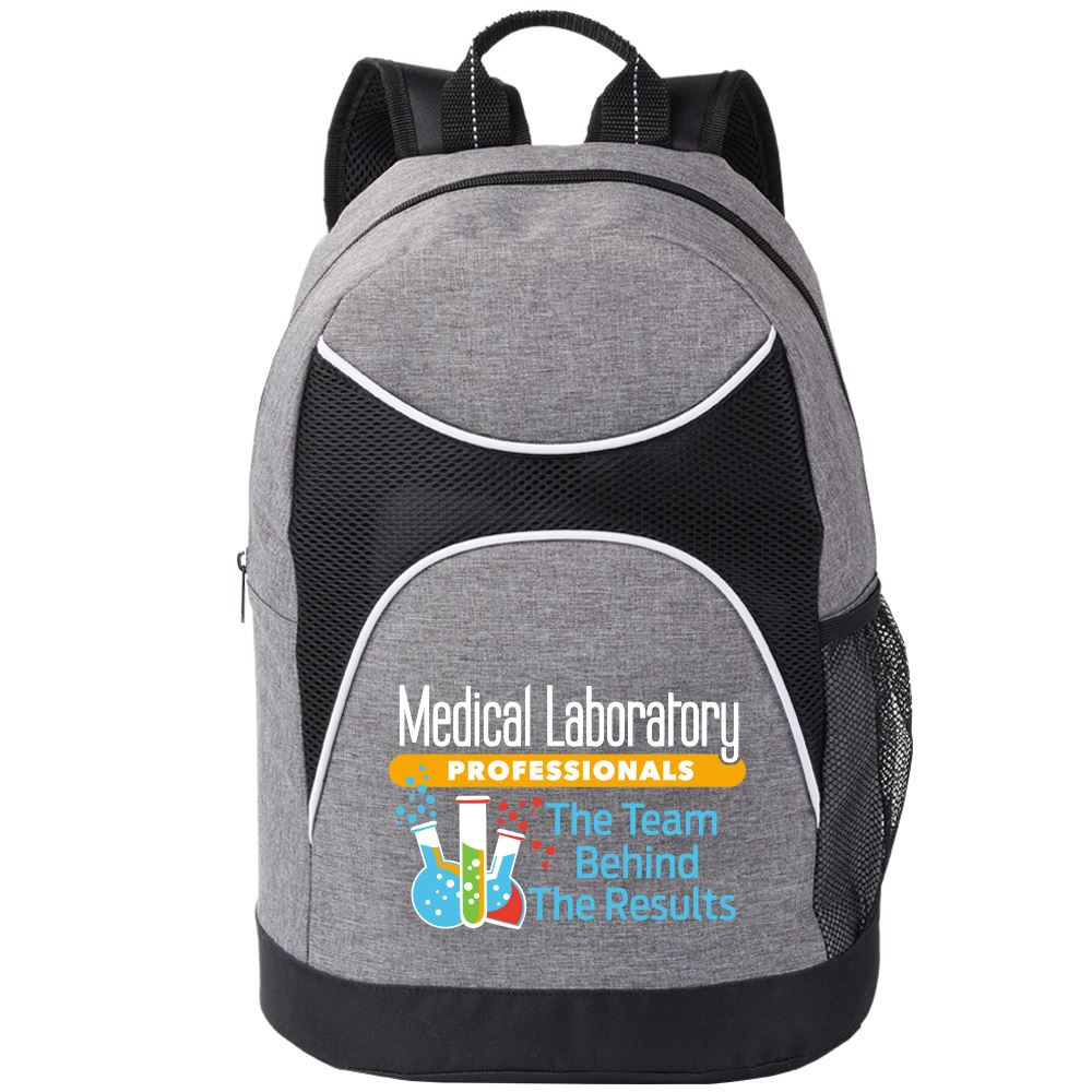 Medical Laboratory Professionals: The Team Behind The Results Highland Backpack
