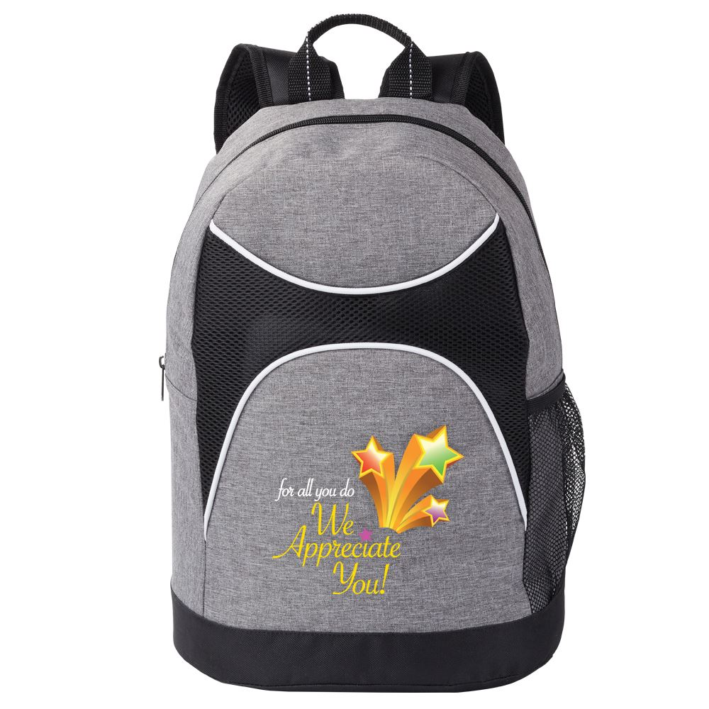 For All You Do We Appreciate You Highland Backpack
