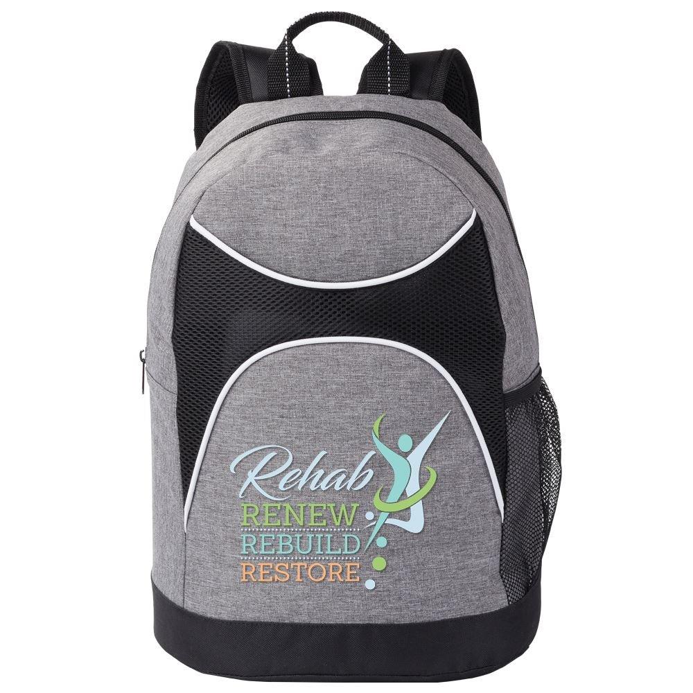 Rehab: Renew, Rebuild, Restore Highland Backpack