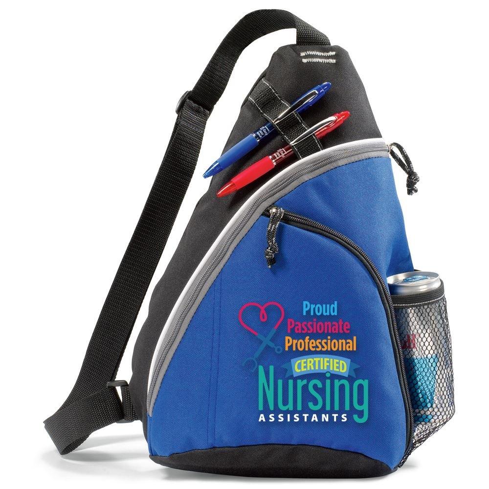 CNA Westfield Sling Backpack