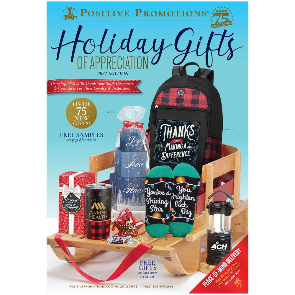 2021 Holiday Gifts Of Appreciation Catalog