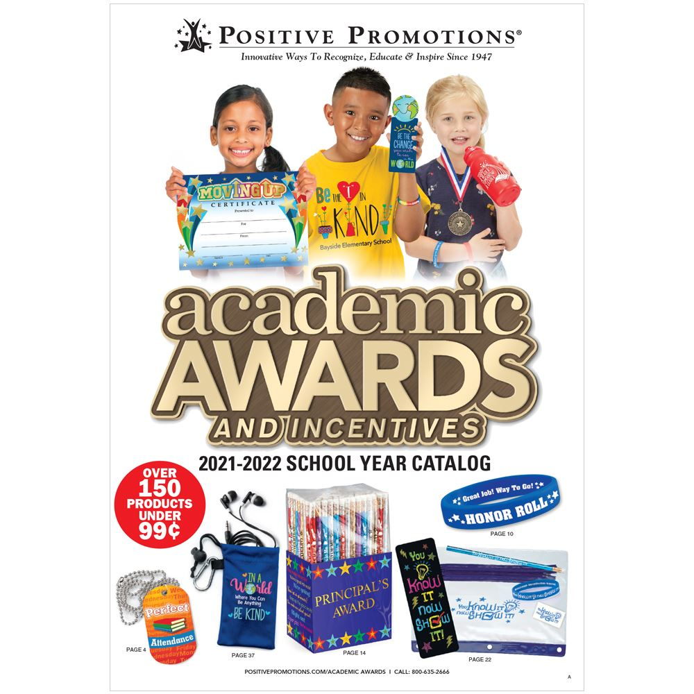 Academic Awards And Incentives