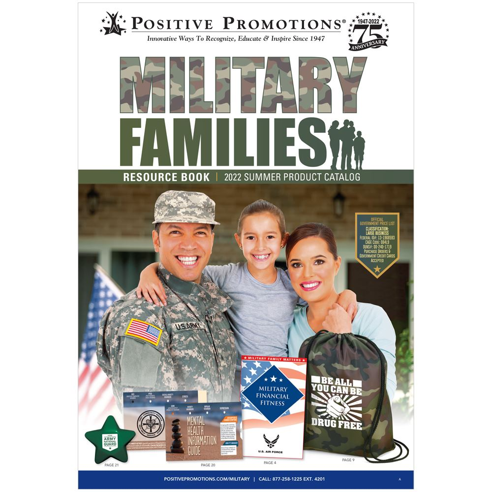 Military Family Catalog