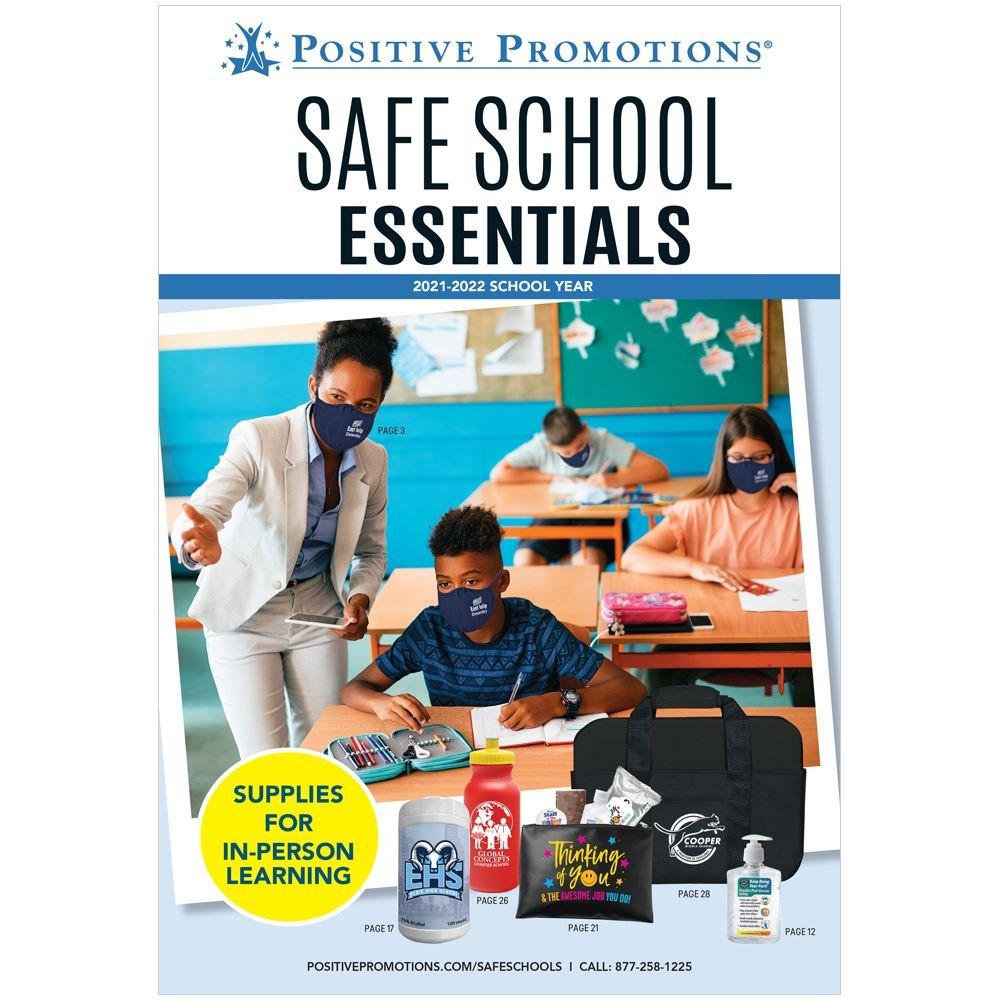 Safe Schools Essentials Catalog