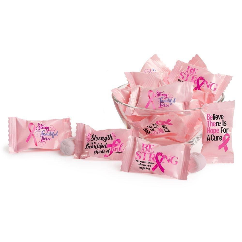 Awareness Pink Buttermint Assort-