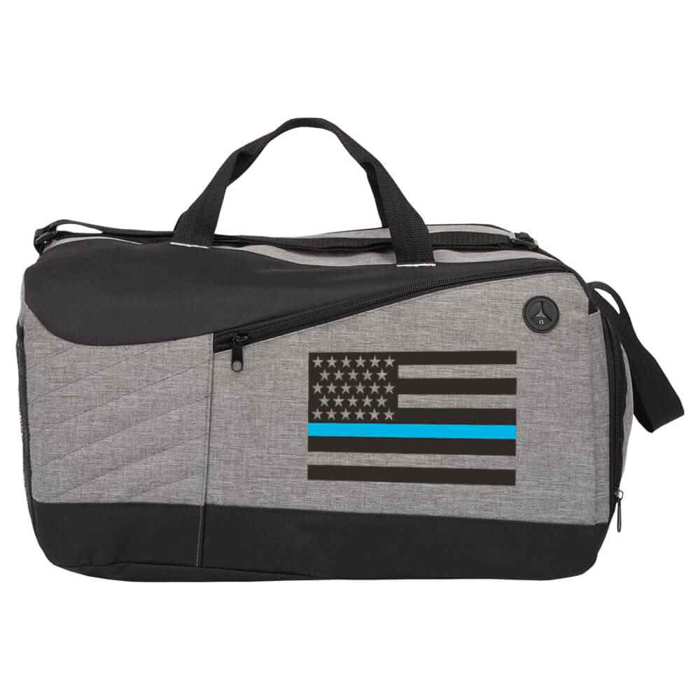 The Thin Blue Line Stafford Duffel Bag