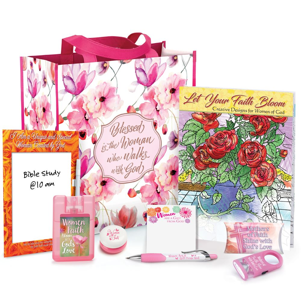 7 FREE GIFTS With Your Order of $125 or More!