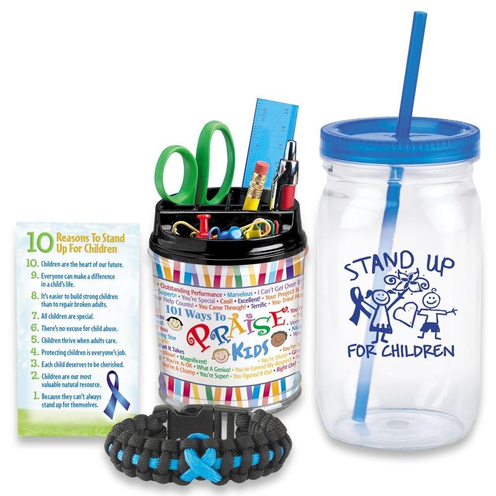 Child Abuse Free Gift