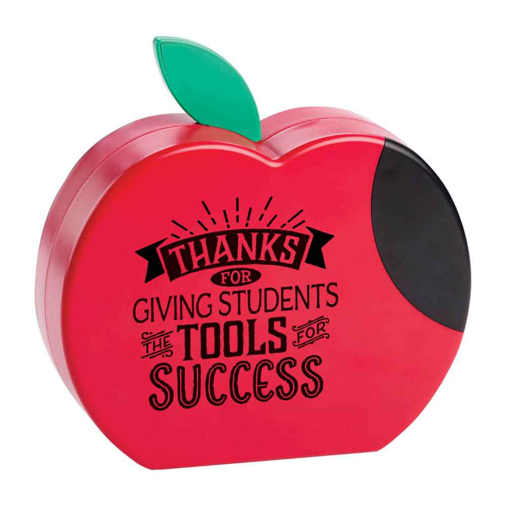 Thanks For Giving Students The Tools For Success 21-Piece Apple Tool Kit
