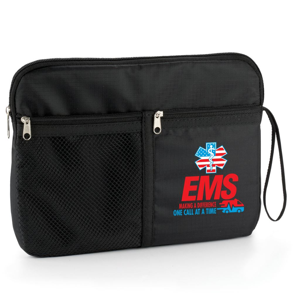 EMS Making A Difference One Call At A Time Cambria Multi-Purpose Bag