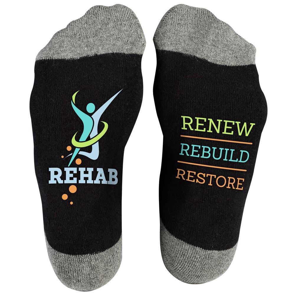 Rehab: Renew, Rebuild, Restore