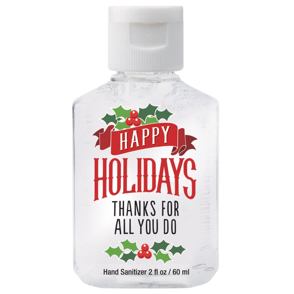 Team Sanitizer Gifts Positive Promotions