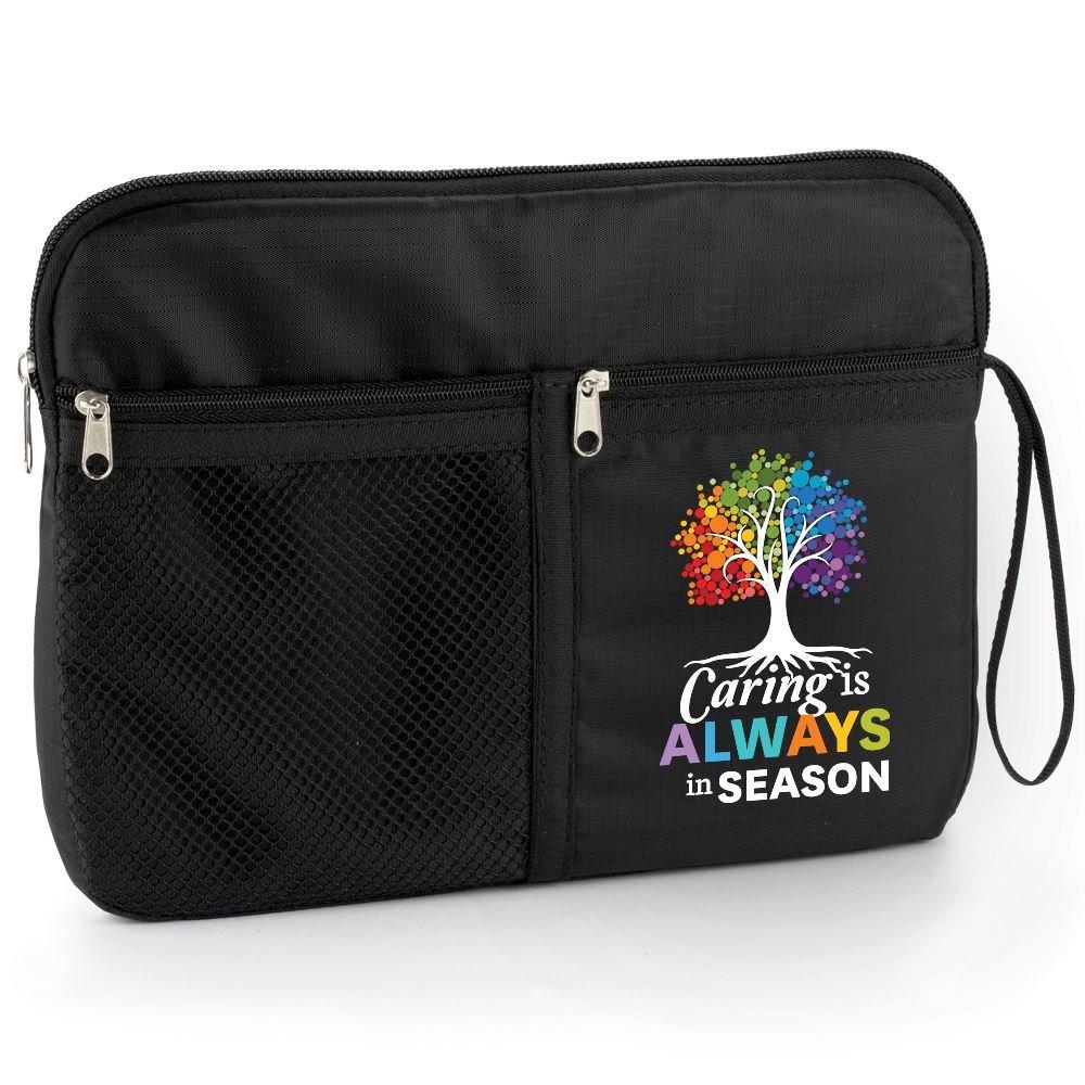 Caring Is Always In Season Cambria Multi-Purpose Bag