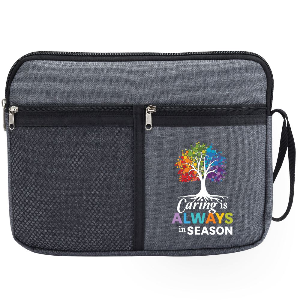 Caring Is Always In Season Cambria Multi-Purpose Bag