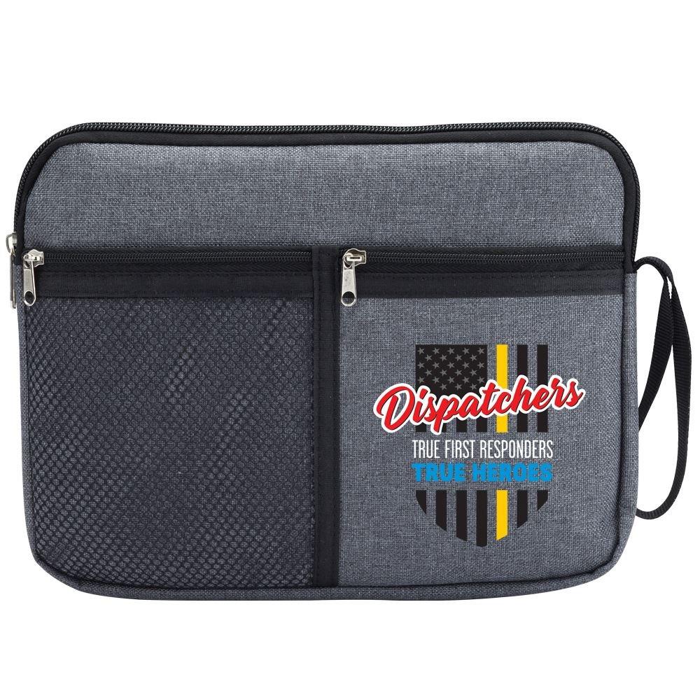 Dispatchers: True First Responders, True Heroes Cambria Multi-Purpose Bag