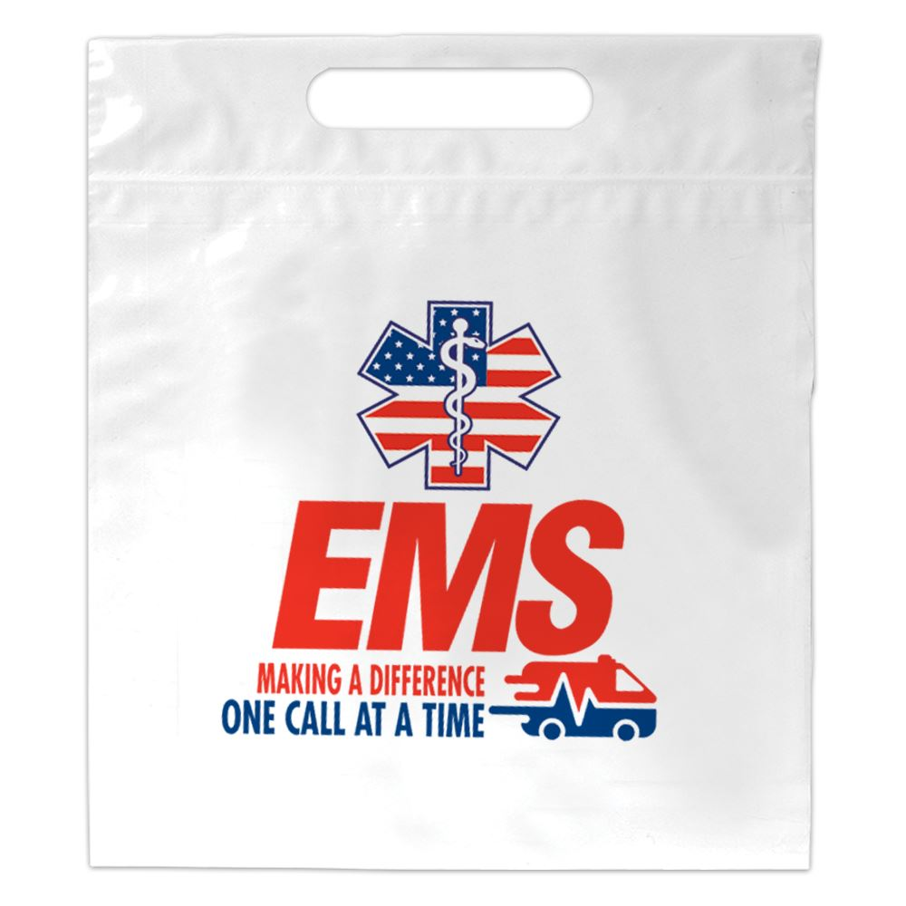 EMS Caring For The Community Goody Bags