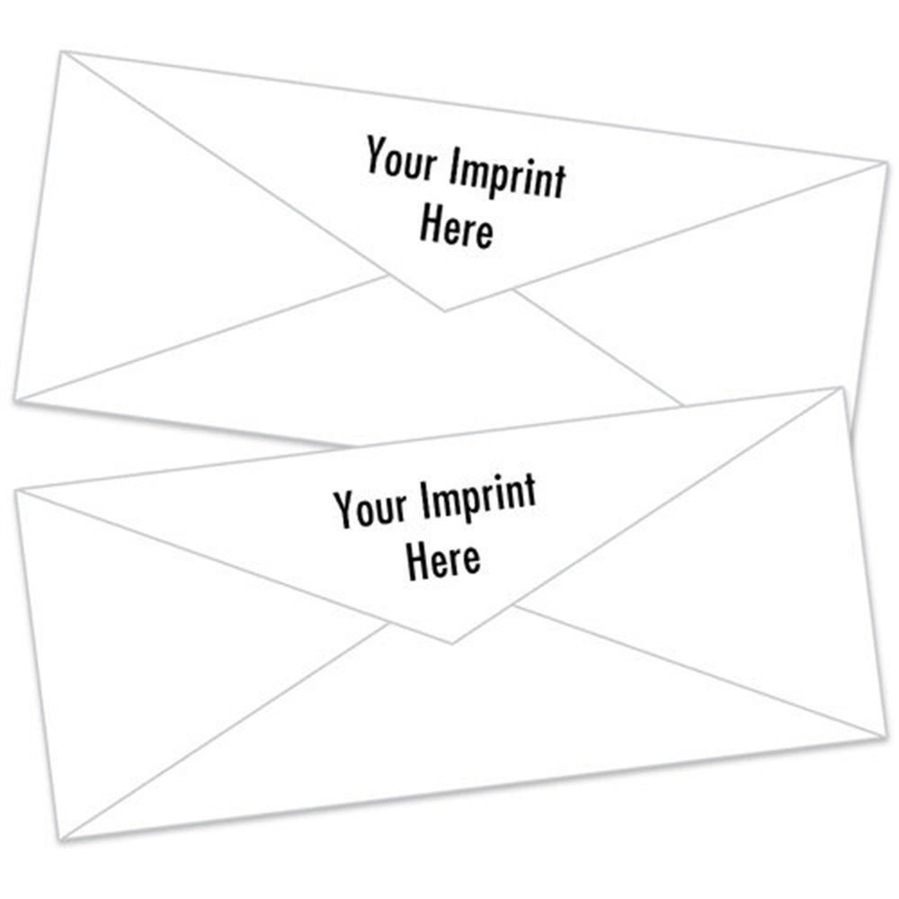 Envelope - Personalization Available