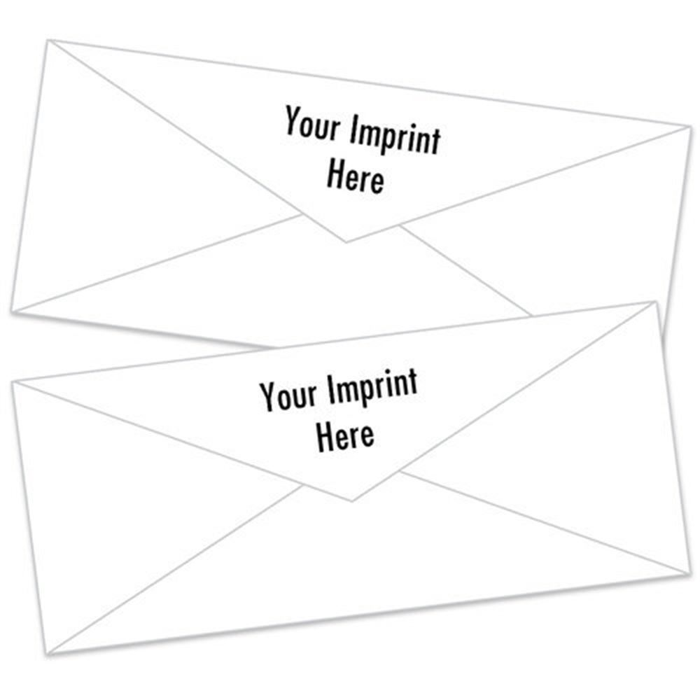 Personalized #10 Envelope