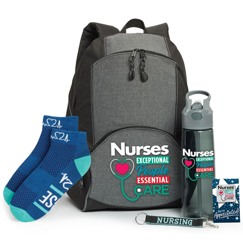 Nurses Gift-A-Day Value Pack