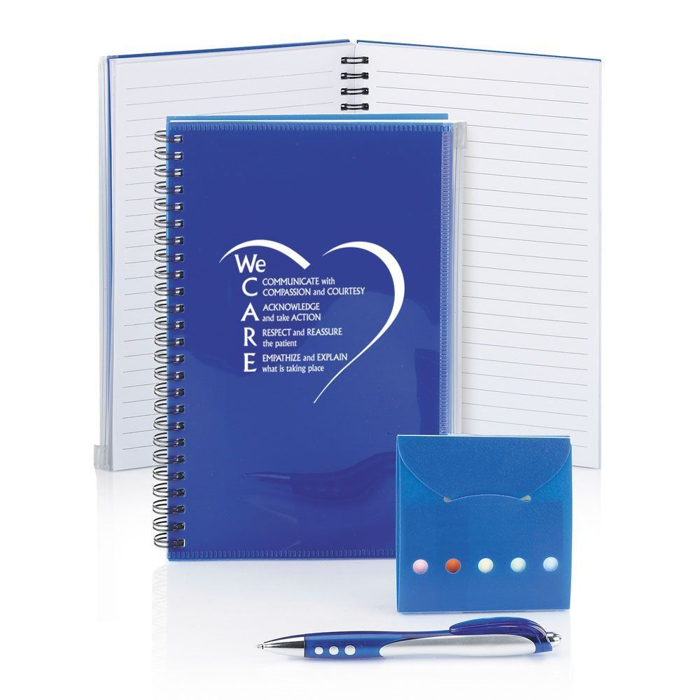 We Care Office Essentials Gift Set