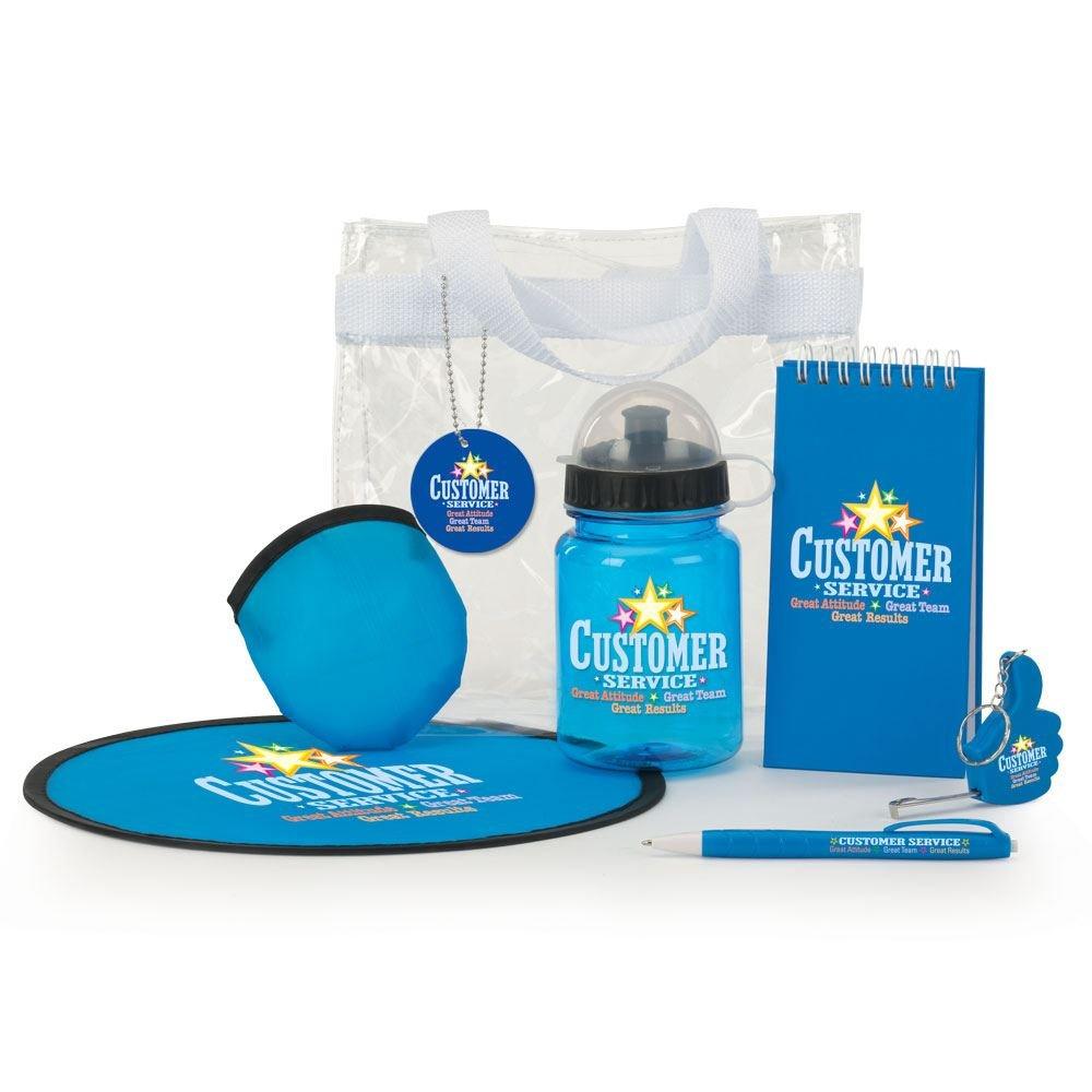 Customer Service 6-Piece Gift Set