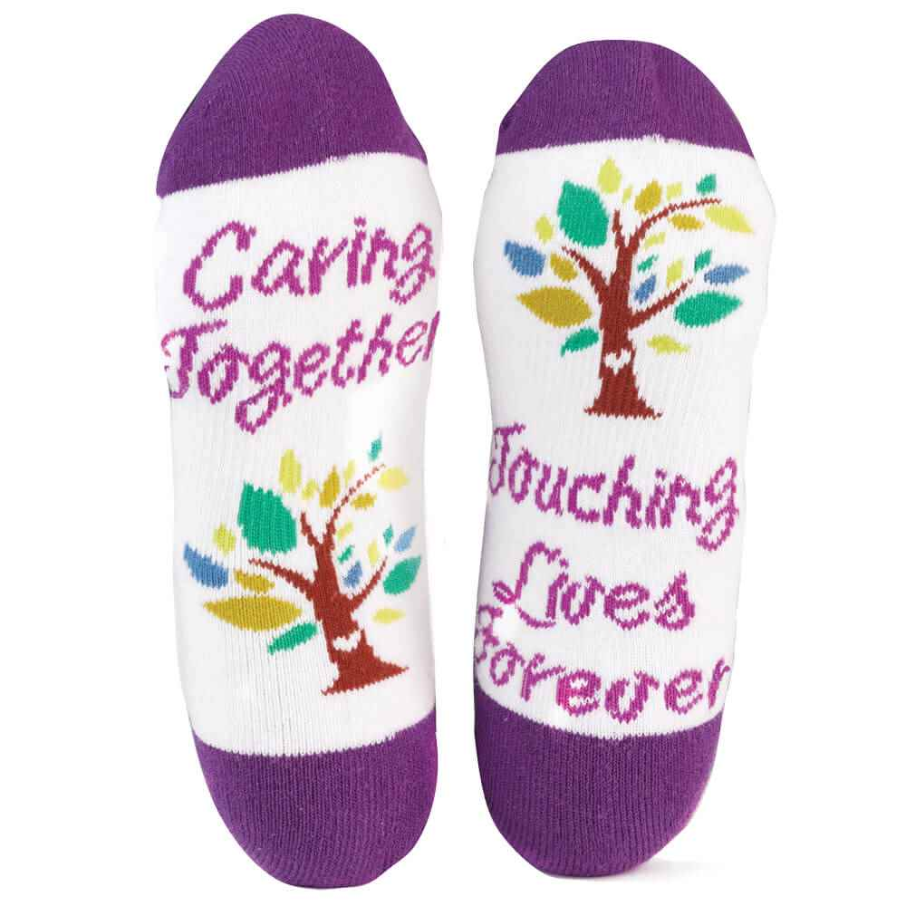 Caring Together, Touching Lives Forever