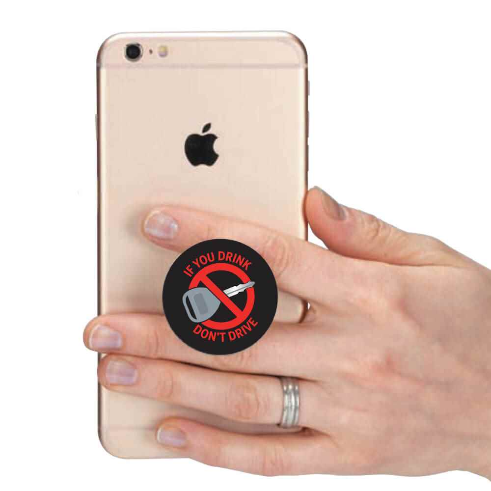 If You Drink, Don't Drive PopSocket®
