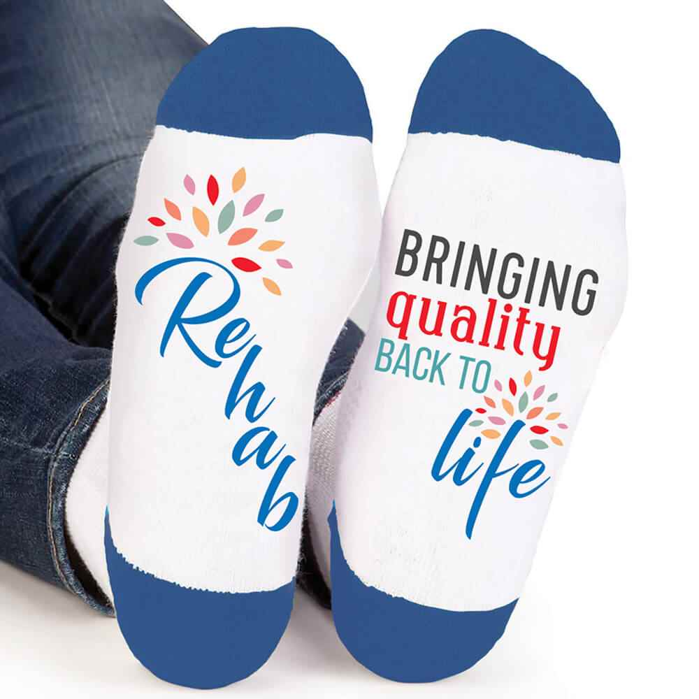 Rehab: Bringing Quality Back To Life