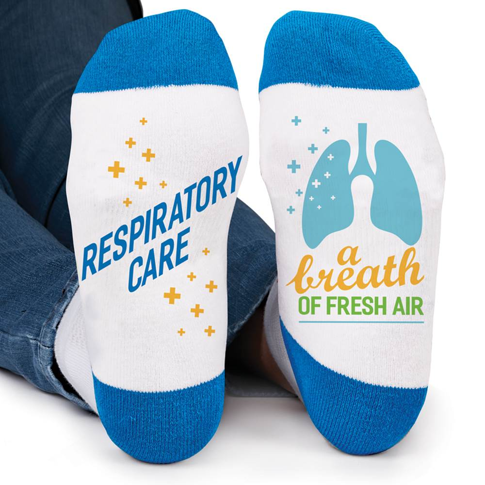 Respiratory Care: A Breath Of Fresh Air