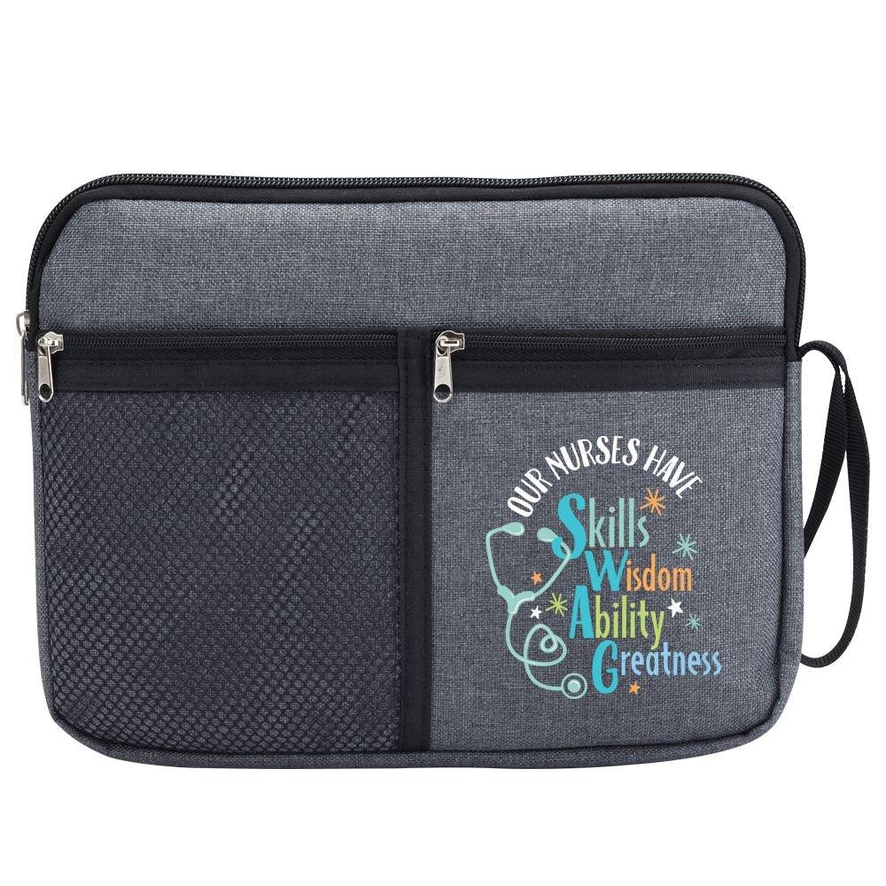 Our Nurses Have SWAG Cambria Multi-Purpose Bag