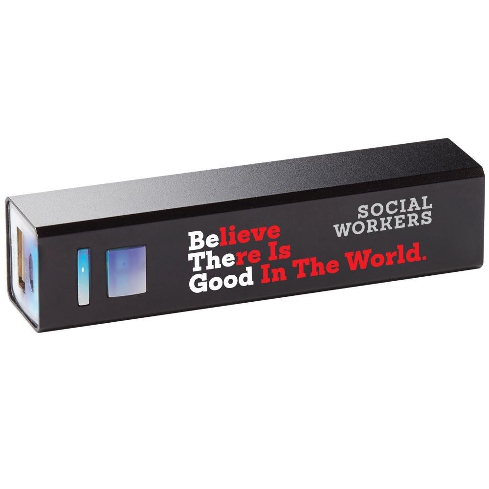Be The Good UL® Metal Power Bank