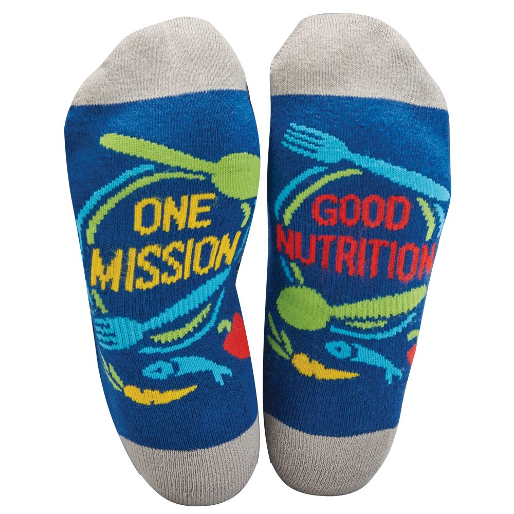 One Mission Good Nutrition
