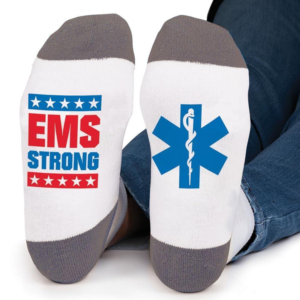 EMS Strong Socks