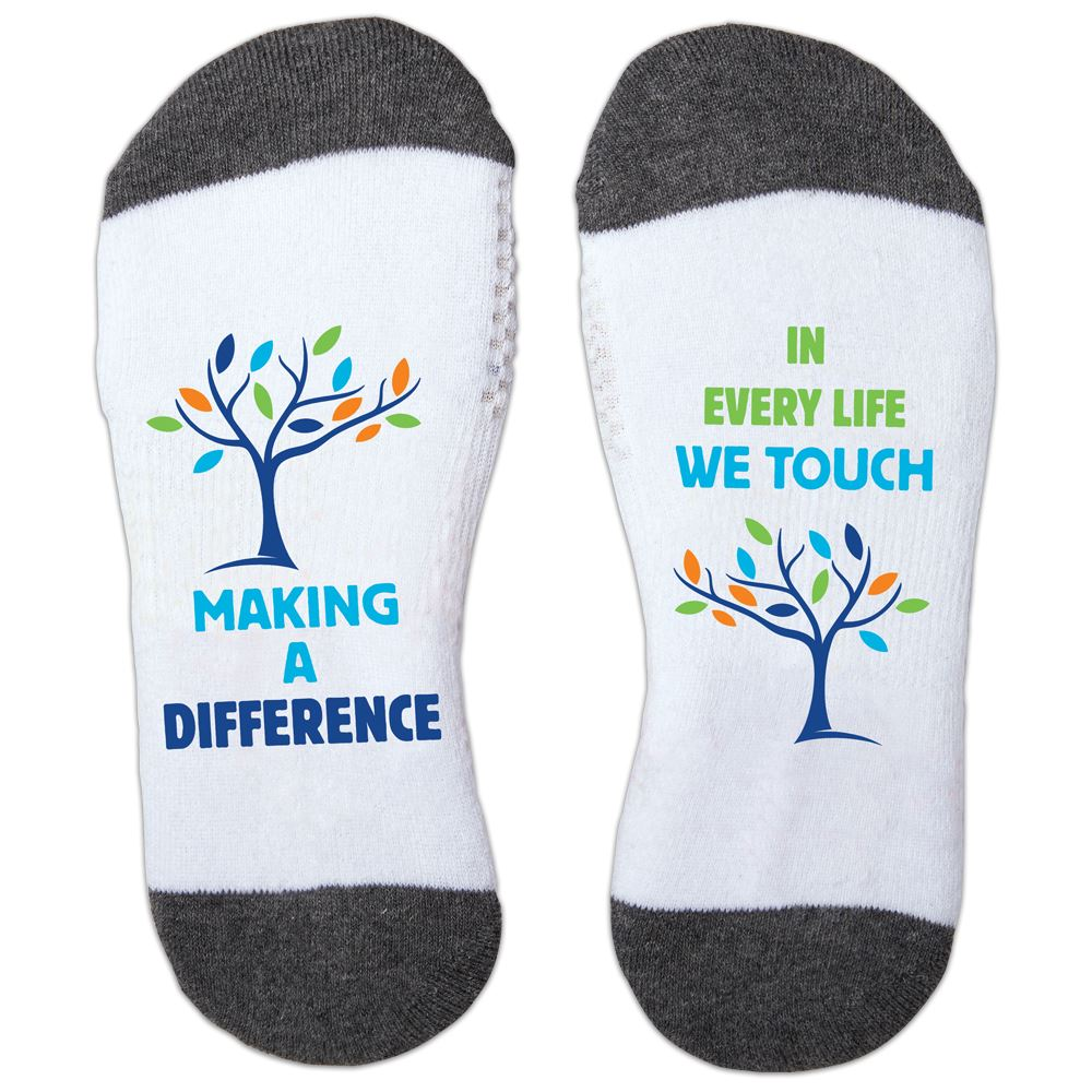 Making A Difference In Every Life We Touch