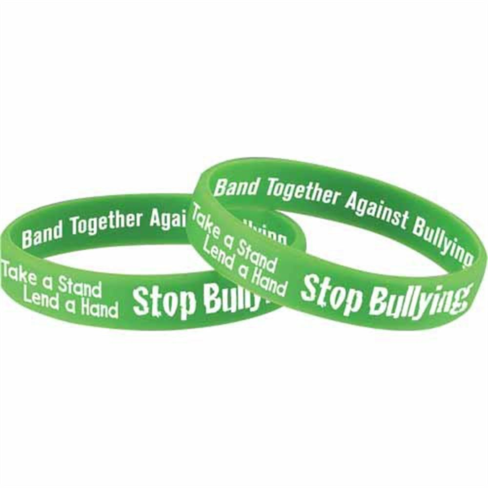 Take A Stand Lend Hand Stop Bullying