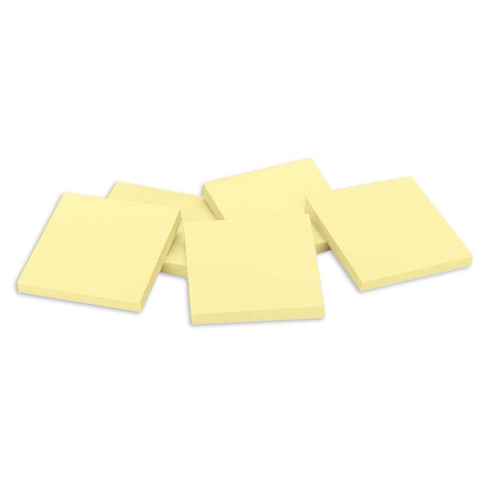 Yellow Mini Stickypad Refills